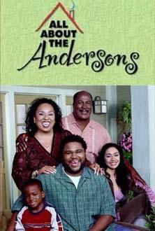 Todo sobre los Anderson