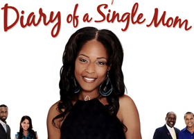 Diary of a Single Mom