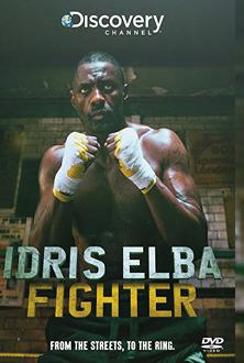 Idris Elba Fighter