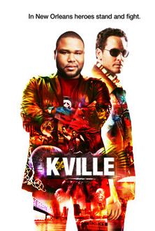 K-Ville