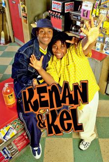 Kenan & Kel