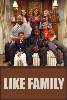 Como una familia