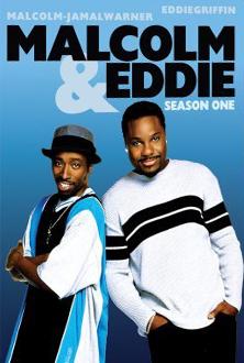 Malcolm & Eddie