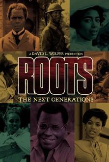 Racines 2: Les nouvelles générations