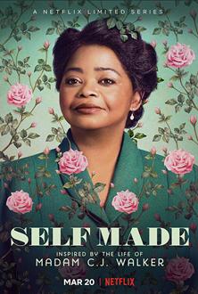 Madam C.J. Walker: Una mujer hecha a sí misma