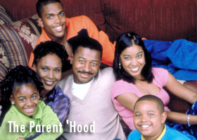 The Parent 'Hood
